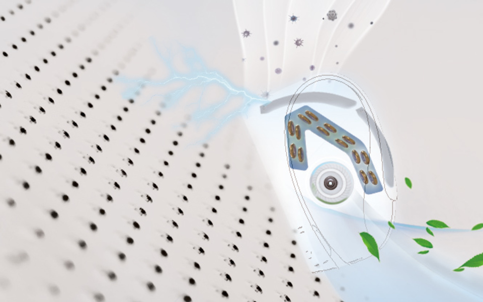 Haier - Optimální nastavení a návrh provozu klimatizace