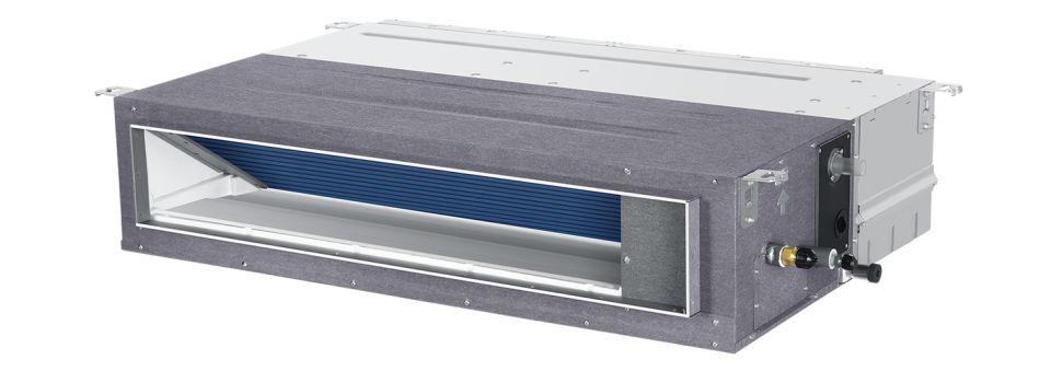 Obrázek 6 produktu Multisplit systémy